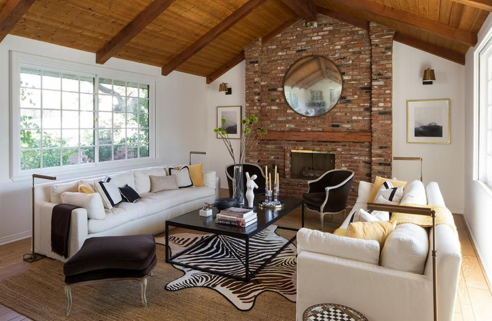 Serene Countryside Escapes 2019 Hgtv Designer Of The Year Awards