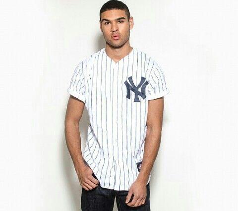 Pin by Marco Vieira on Men's Fashion: Jersey - Baseball ...