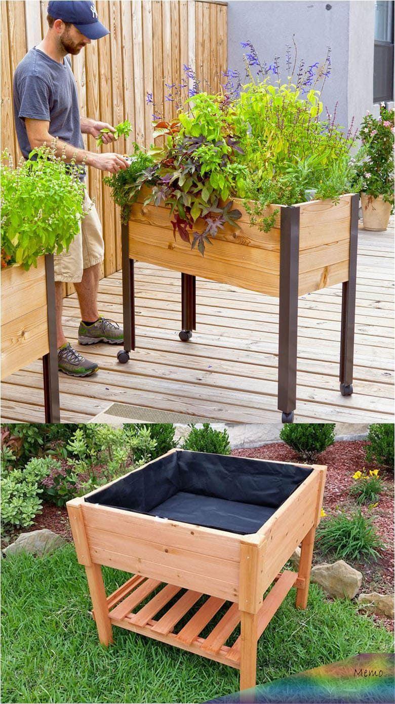 28 best diy raised bed garden ideas easy tutorials
