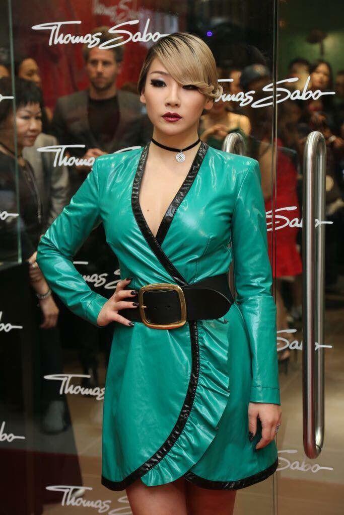 Account Suspended Feminino Cl Fashion Chaelin Lee