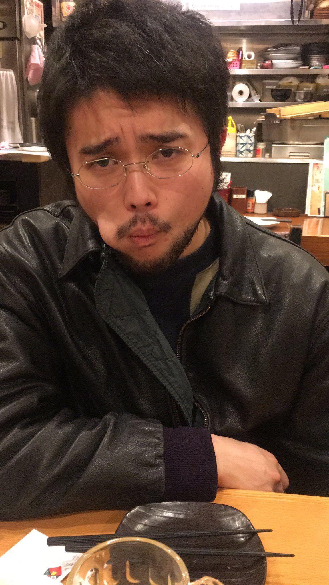 テノール 井口 理