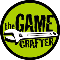 The Game Crafter Tarot Tarot Learning Board Games