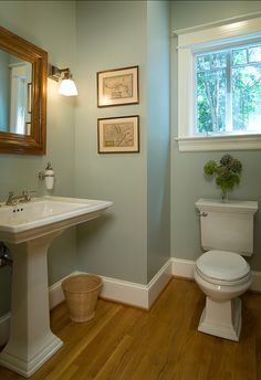 Paint Color Ideas Home Bunch An Interior Design Luxury Homes Blog Bathroom Colors Small Bathroom Colors Bathroom Paint Colors