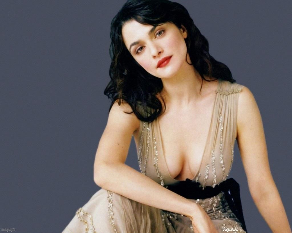 Interesting. Rachel weisz naked picture you have