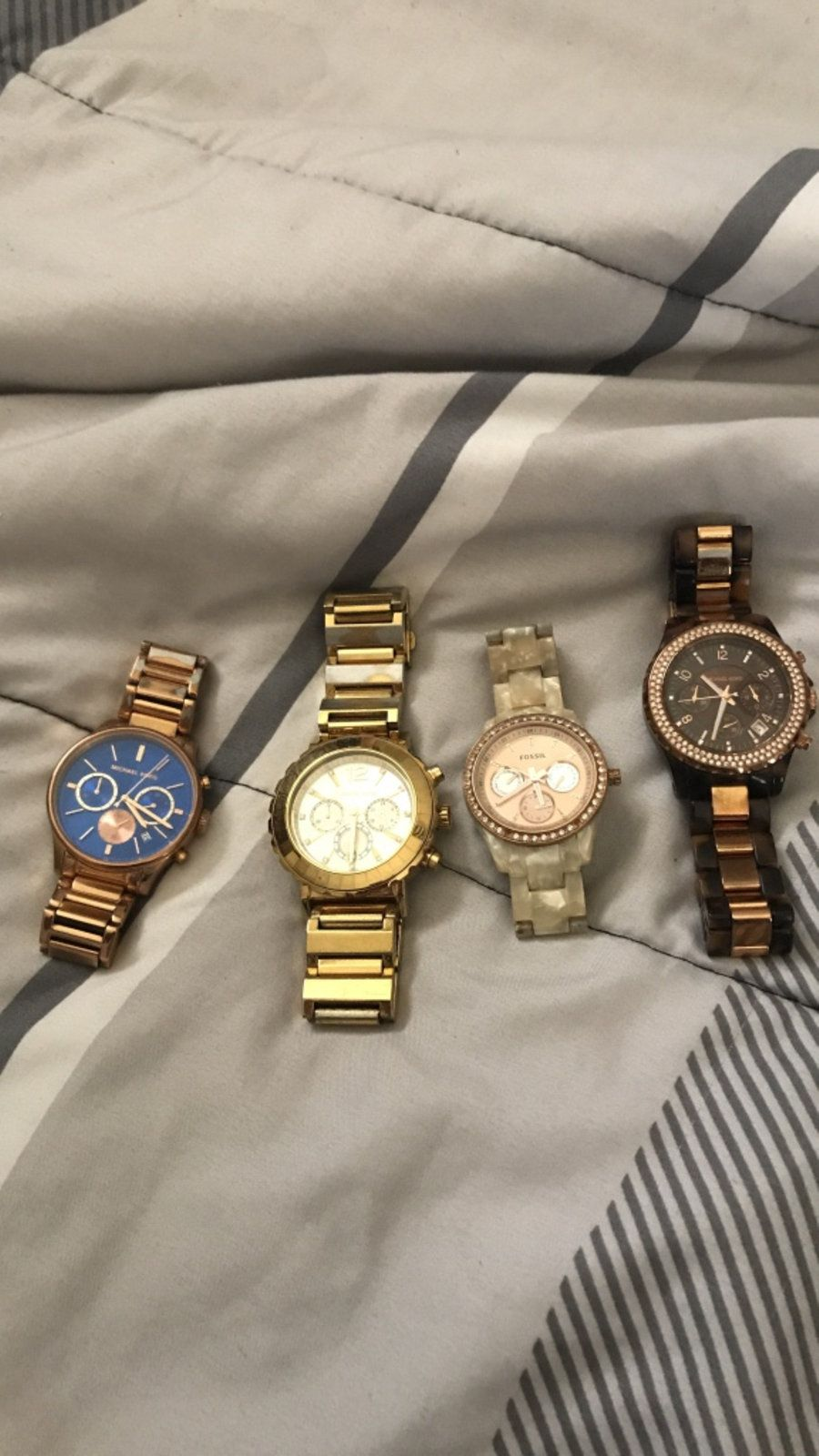Michael kors and fossil in Abilene letgo Michael kors