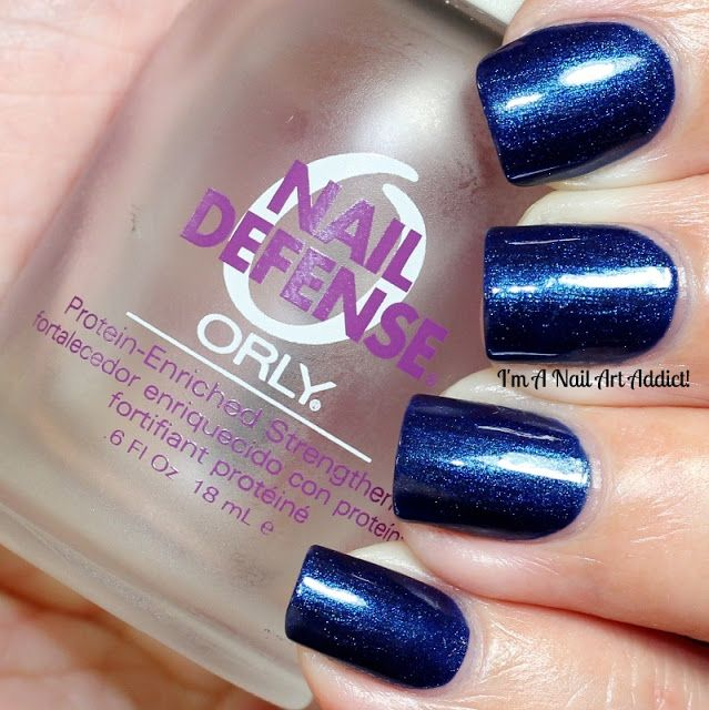Essence Nail Colour 3 01 Midnight Date City That Never Sleeps