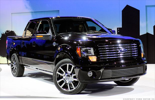 12 Most Profitable Cars Harley Davidson Ford Harley Davidson Ford