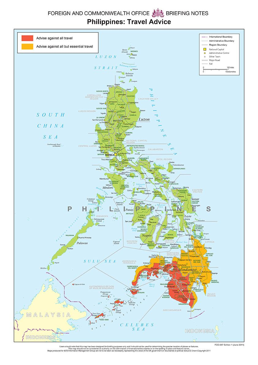 Travel warning philippines pinterest philippines travel warning gumiabroncs Images