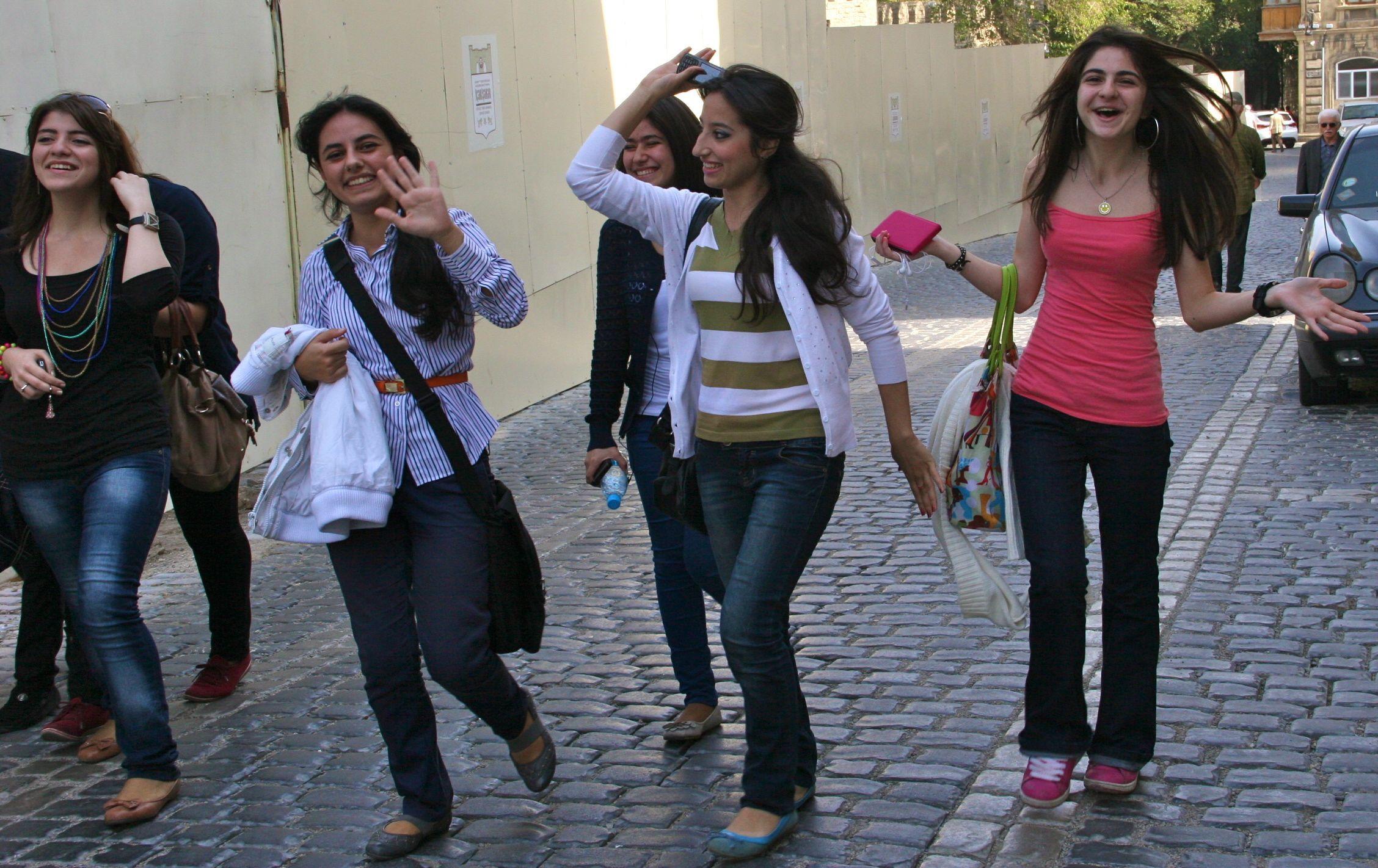 Women Of Azerbaijan Fashion Women Coat