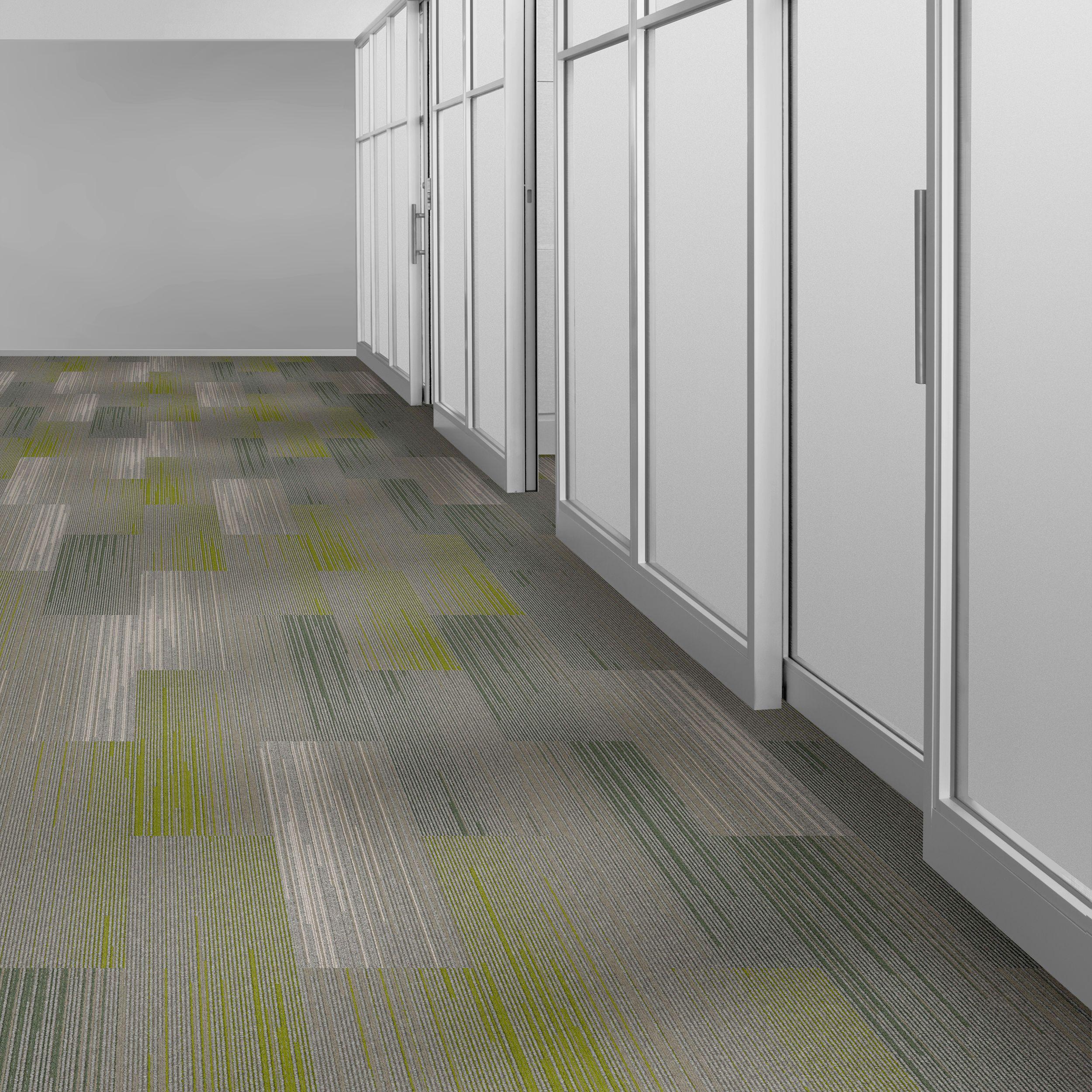Interface Carpet Tile Sl930 Color Mica Fade 104530 Installation