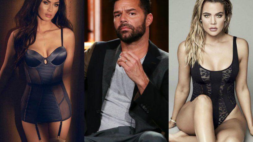 Revelan la edad en que los famosos perdieron su virginidad
