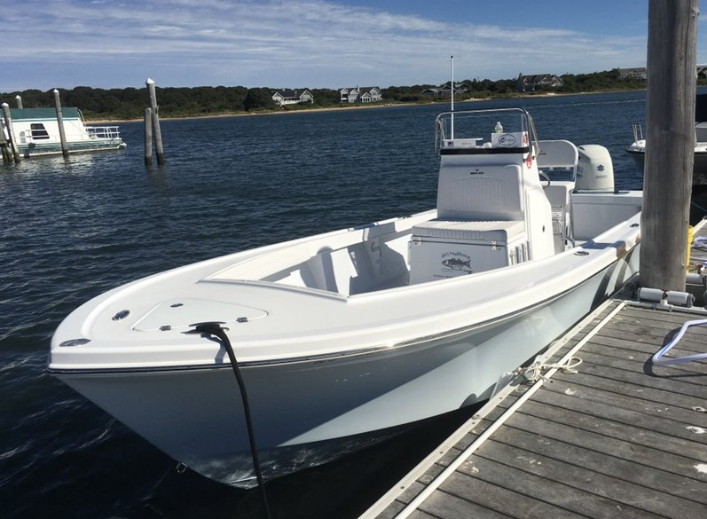 2018 Pair Custom Sea Ox 24 The Hull Truth Boating And Fishing Forum In 2020 Bay Boats For Sale Bay Boats Boat