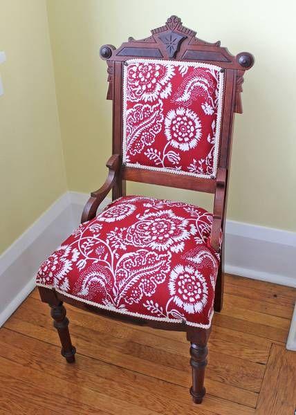 Pee Eastlake Chair Urbane