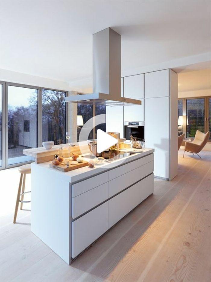 1001+ Ideen zum Thema Offene Küche trennen in 2020 ...