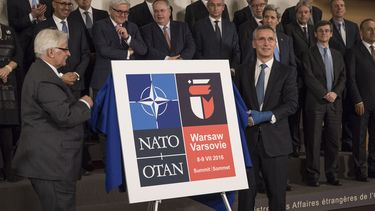 100 days to NATO's Summit in Warsaw