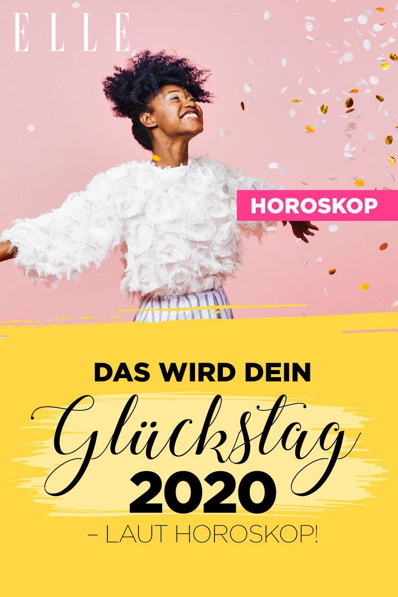 Jahreshoroskop 2020 skorpion frau single
