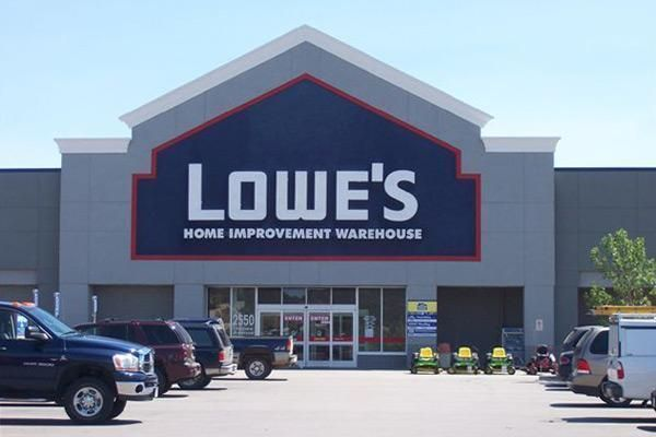 How to get 20 off everything at Lowe's Home Improvement