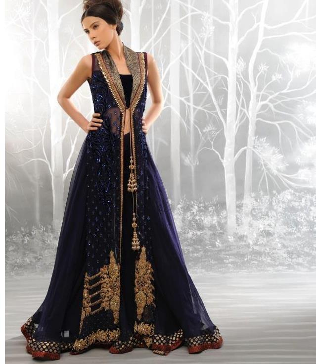 Eastern Dresses