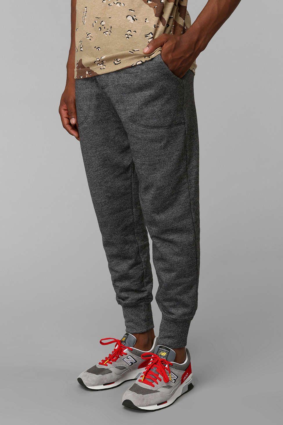 3387e4bd5 BDG Knit Jogger Pant | Men's Pants | Jogger pants, Urban dresses ...