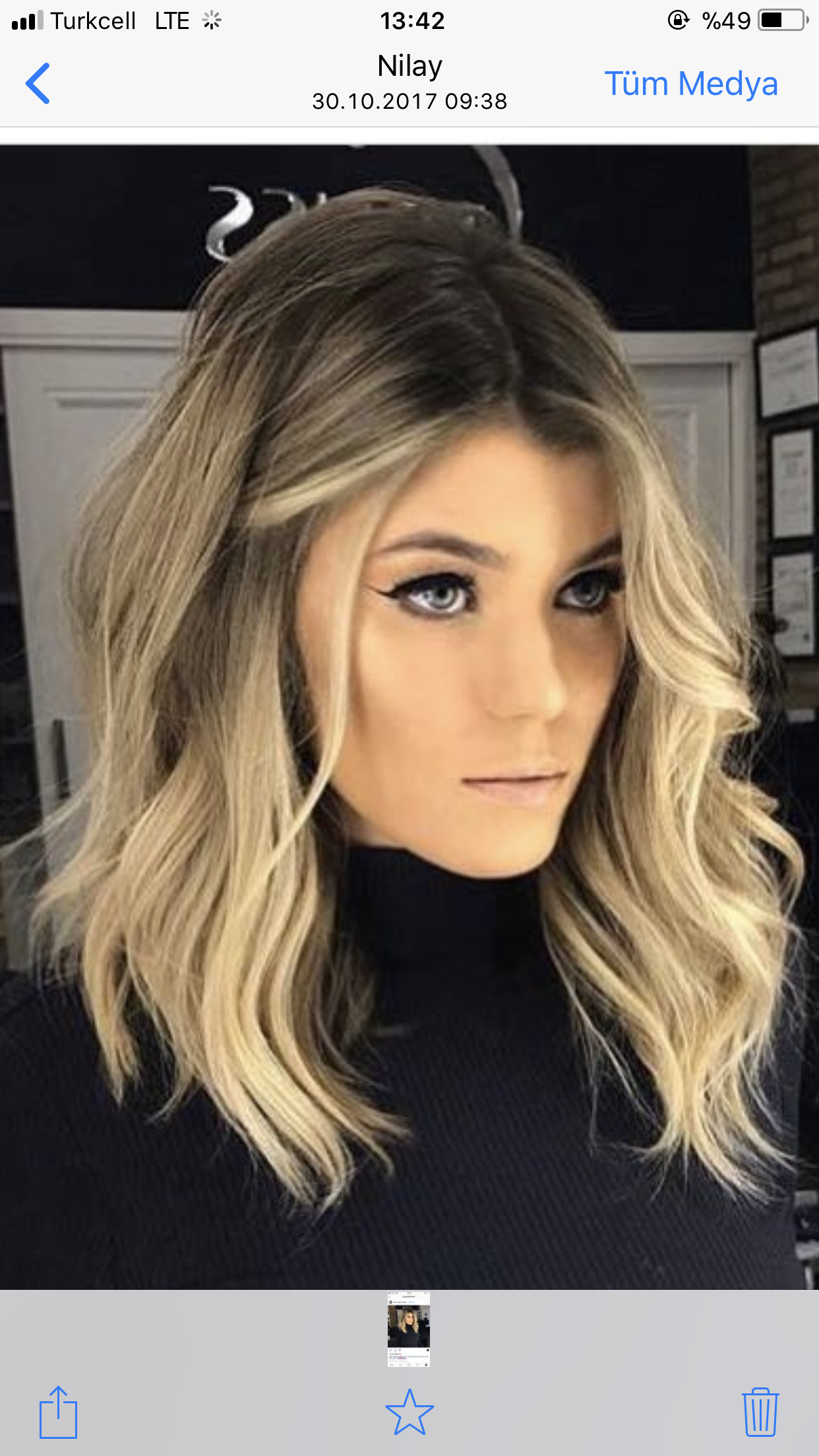 Pin by Rachel Taylor on Cute Hair in 2019 | Textured haircut, Lob hairstyle, Hair lengths