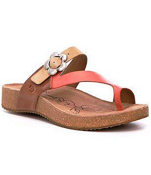 61fd9dc4020c9 Josef Seibel Tonga 23 Sandals   Fabulous Fashion Finds & Tips ...