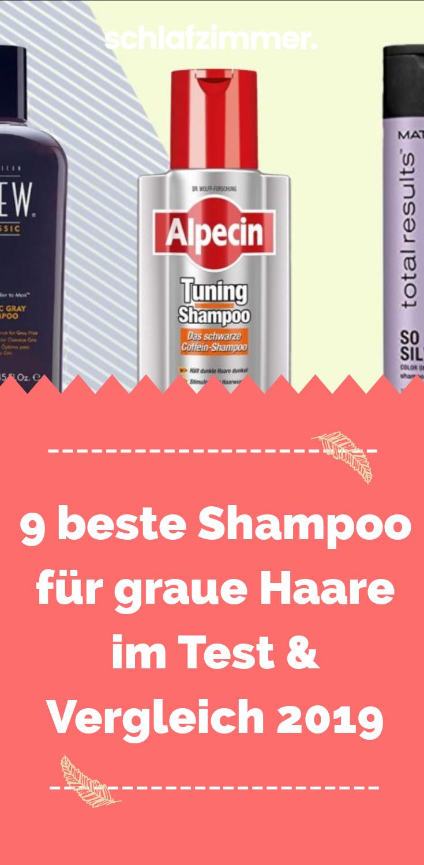 30+ Shampoo fuer graue haare ideen