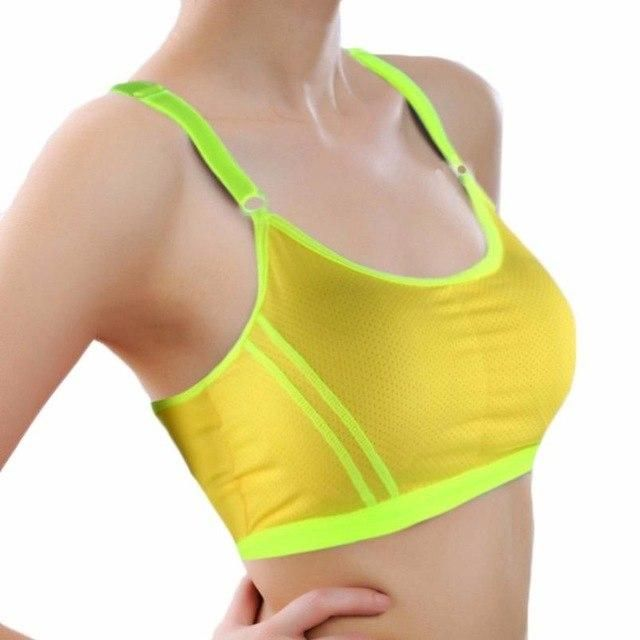 Summer Women Tops Strap Vest Cotton girl deporte Slim fitness bra women Crop tank top Solid Wrap seamless Bra femme Vest
