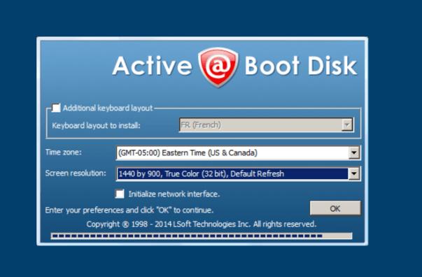 ผลการค้นหารูปภาพสำหรับ Active Boot Disk