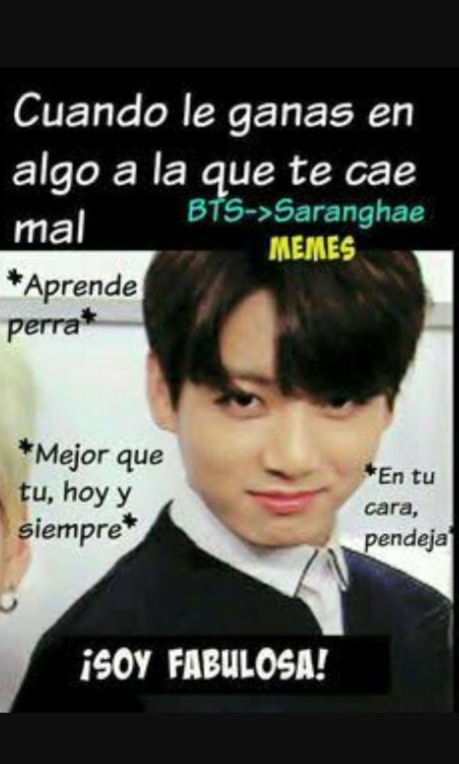 Pin By Steph 94 On Bts Spanish Memes Bts Memes Bts Funny Memes