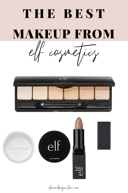 The Best of Drugstore Makeup in 2020 Best drugstore