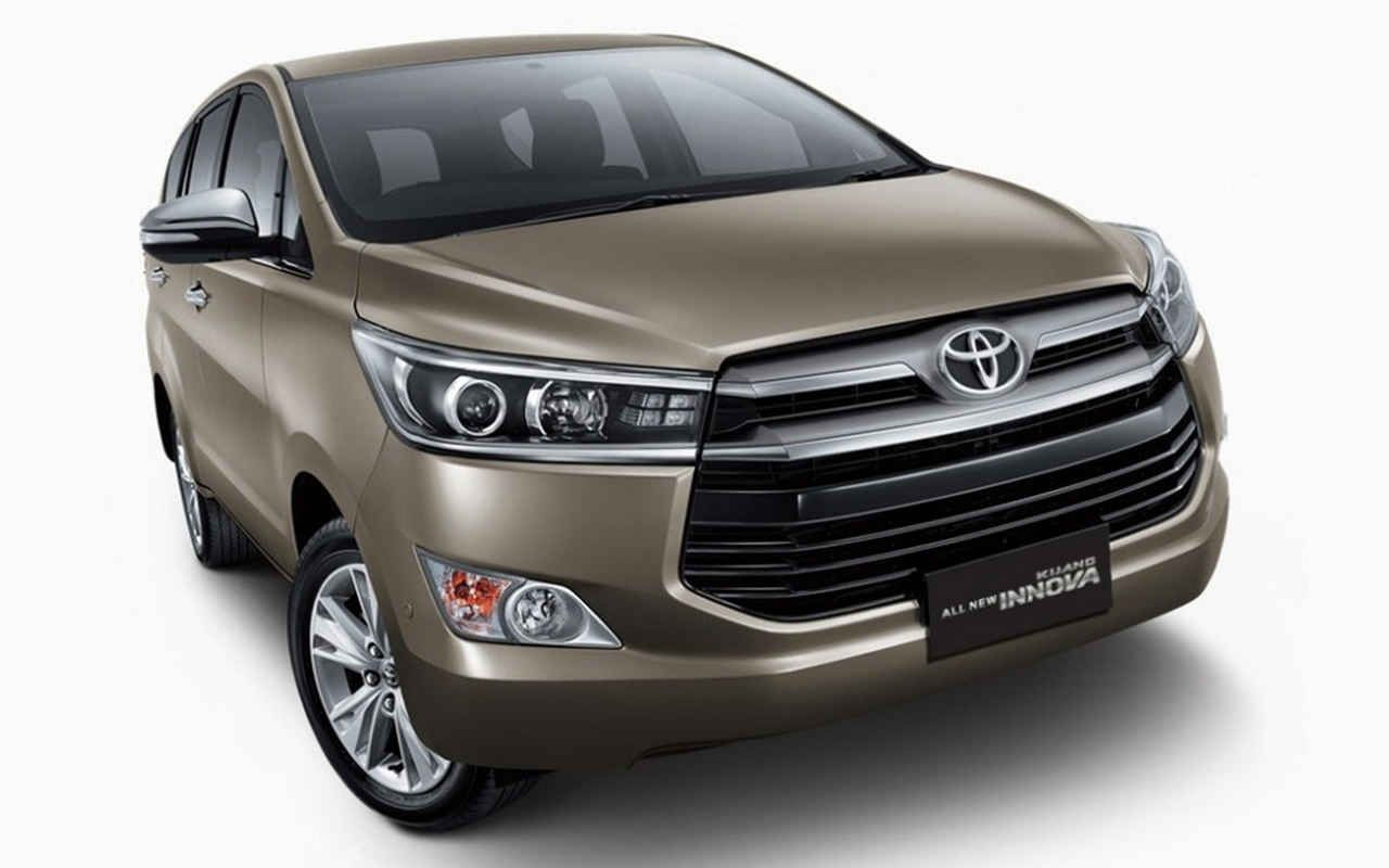 2018 toyota innova new styling and improvements http www carmodels2017
