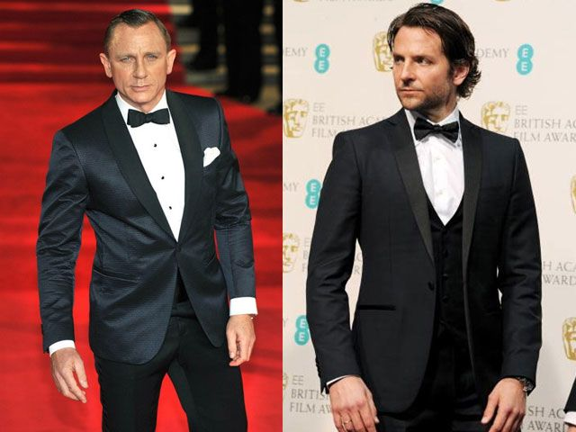 Black Tie Defined (And How To Wear It With Style) | cool men\'s ...