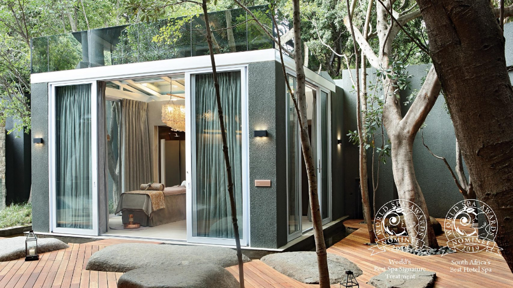Saxon Hotel Villas And Spa Luxury Hotel In Johannesburg South Africa Luxury Spa Luxury Hotel Best Day Spa