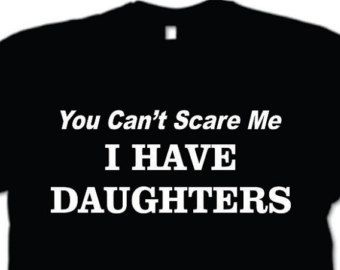 Im A Proud Dad Of Freaking Awesome Daughter By KrazyKustomTees