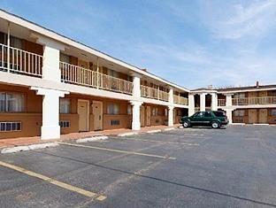 Americas Best Value Inn Elk City Elk City (OK), United States