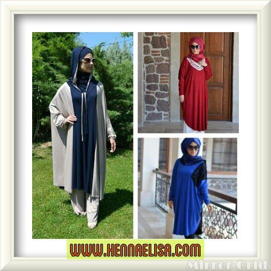 #tesetturmoda #Tunik #tesettur #tesettür #hijabdress #hijabfashion #hijabers. #hijabstyle #hijabtrend
