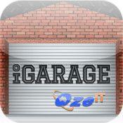 iGarage #iPhone Garage Door App