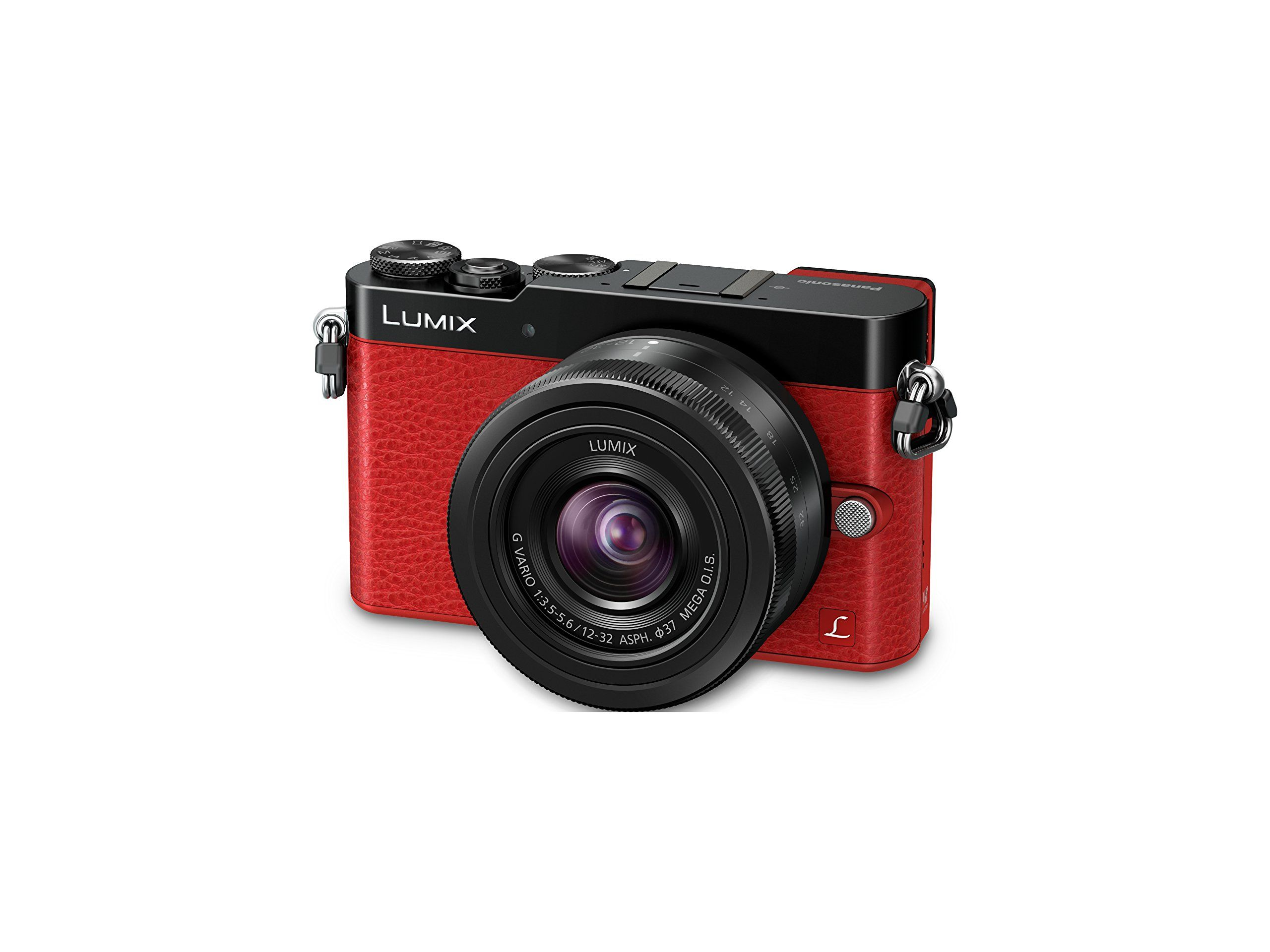 Robot Check Panasonic Lumix Mirrorless Camera Camera