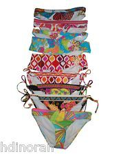 NWT Trina Turk Women Bikini Bottom Multi Styles & Sizes Visit my site http://monopolymediamarketing.com/deals