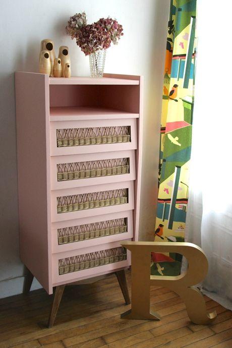 les 25 meilleures id es de la cat gorie chiffonnier sur pinterest meuble chiffonnier. Black Bedroom Furniture Sets. Home Design Ideas