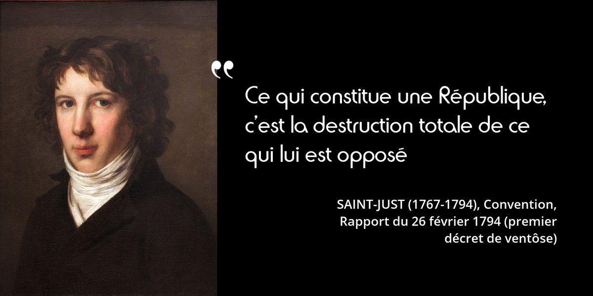 Epingle Sur La Revolution Francaise En Citations