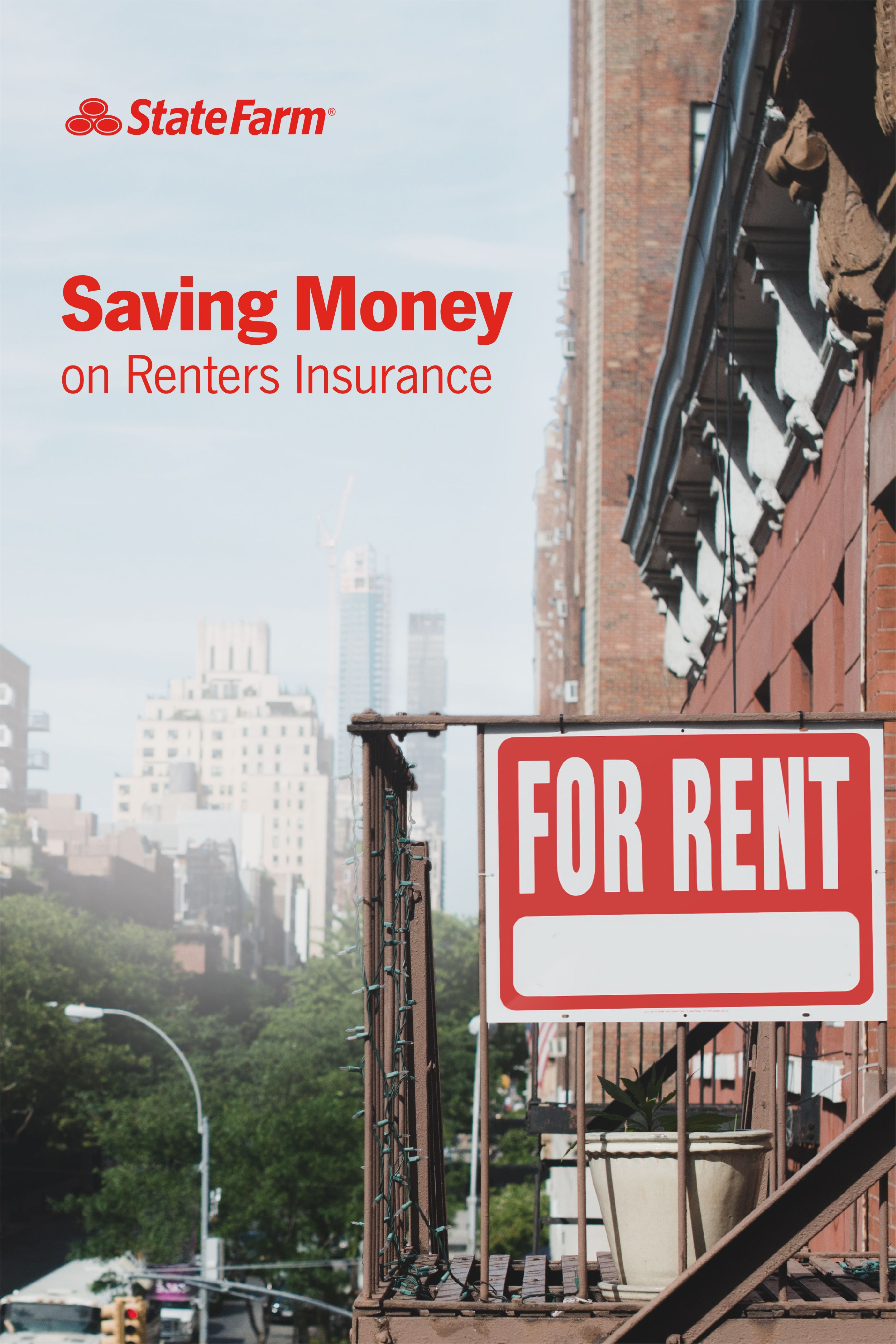 How Do I Know How Much Renters Insurance To Buy Renters Insurance Renter State Farm