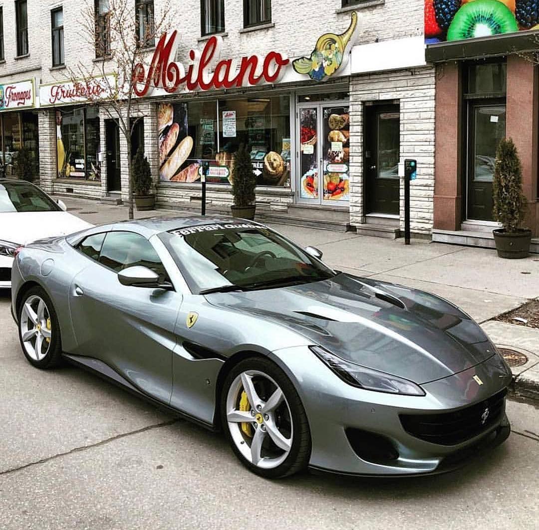 Ferrari Portofino: Ferrari, Cars Y Top Cars