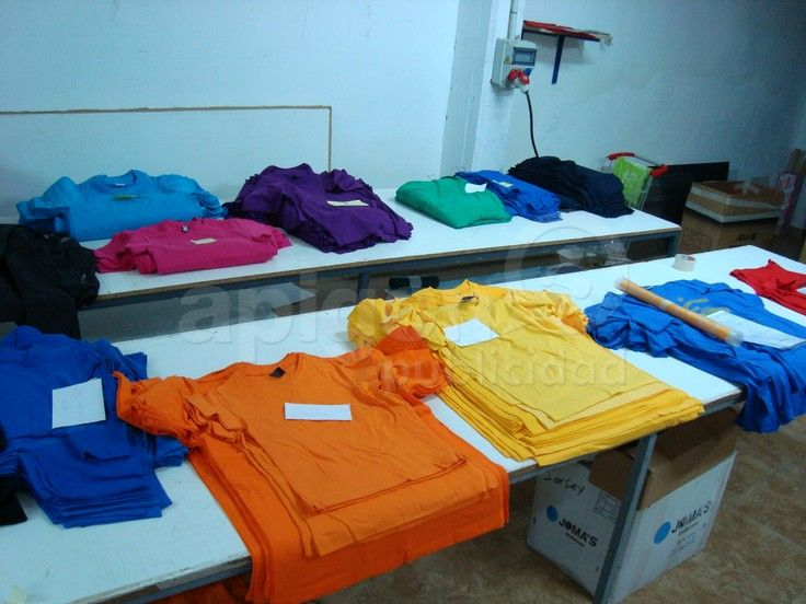 colores donde elegir
