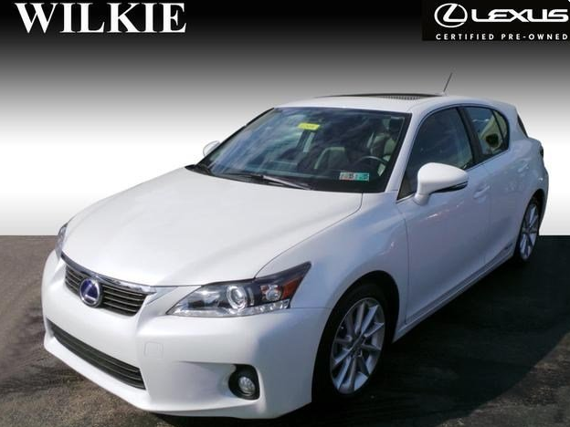 With Just One Previous Owner You Would Never Know This 2012 Lexus Ct 200h Is Pre Owned Dare To Be Different Lexus Dealership New Lexus Lexus