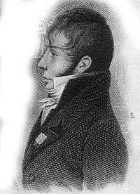 Carl Otto Mörner - the kingmaker
