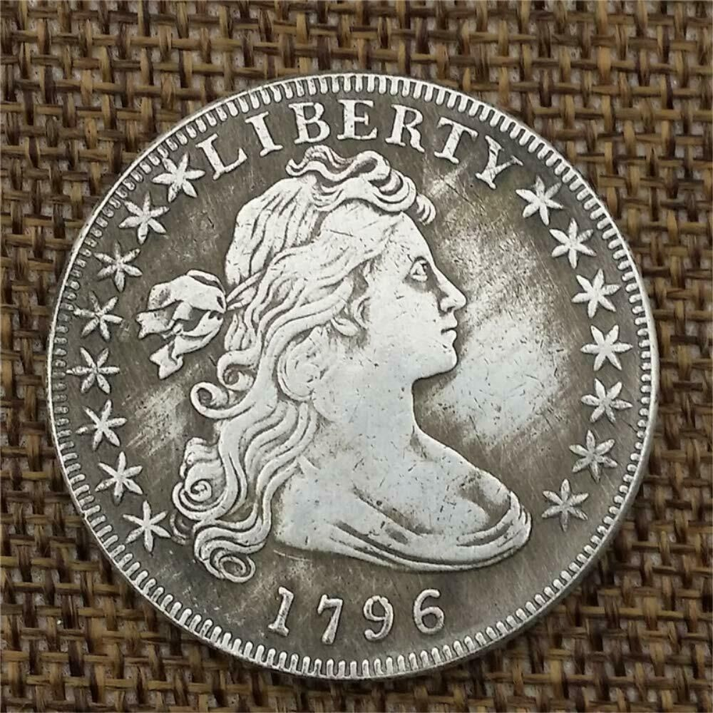 Morgan Dollars Eagle Coins 1804 1926 Great American Us Coin Usa Uncirculated C Eagle Coin Coins Morgan Dollars