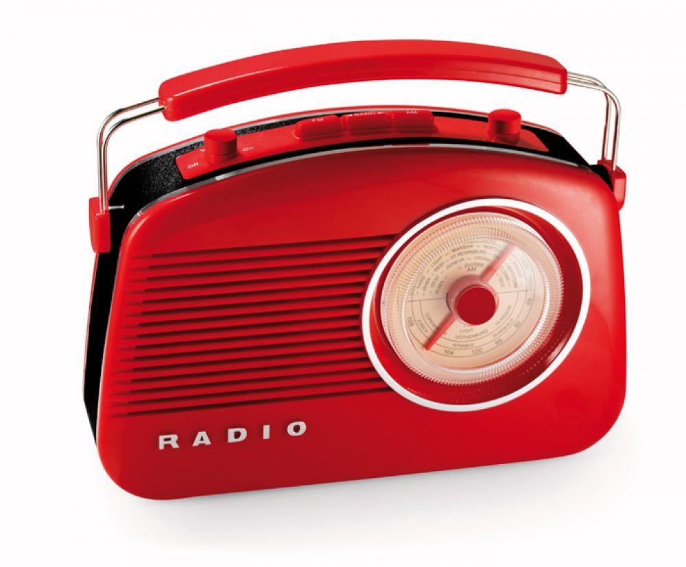 retrouvez addex dolce radio hp rouge avec shoppinity objects 1950 pinterest dessin et. Black Bedroom Furniture Sets. Home Design Ideas