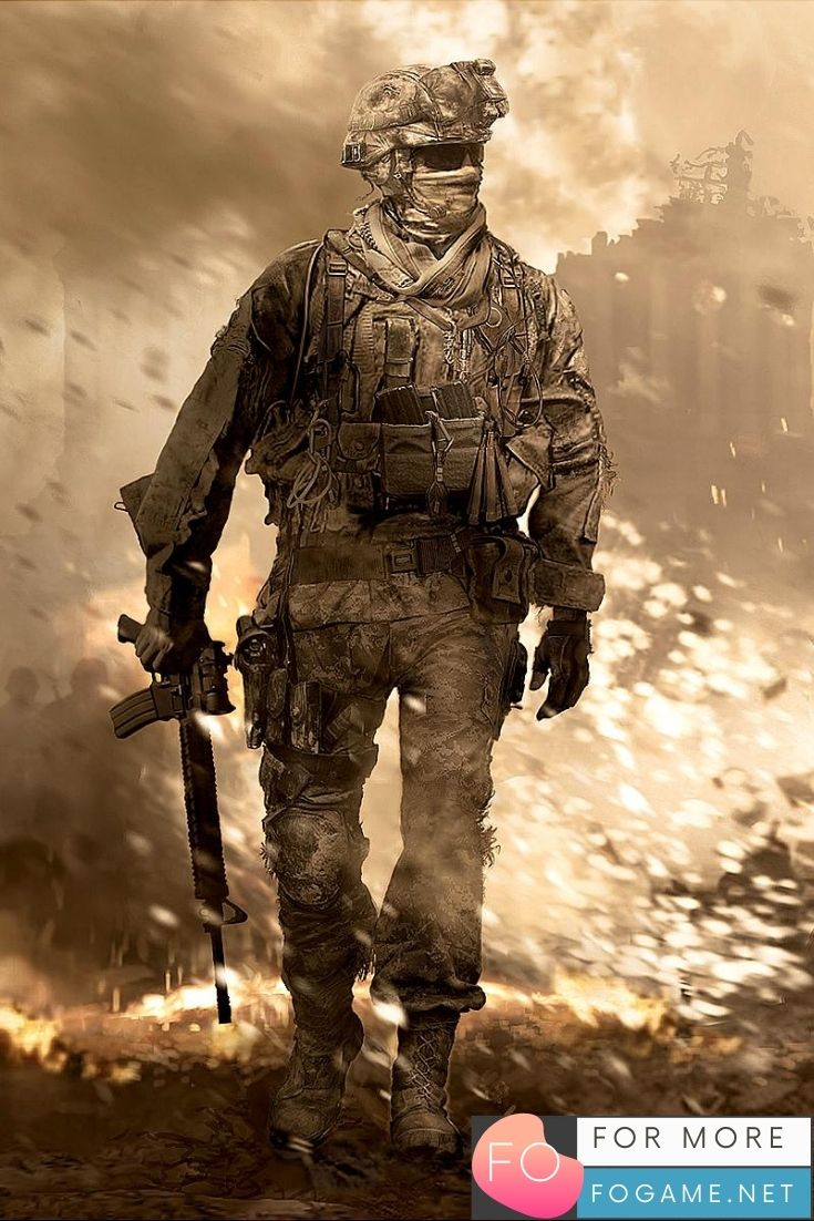 13++ Free mac games download call of duty advice