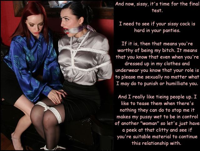 mistress assignments